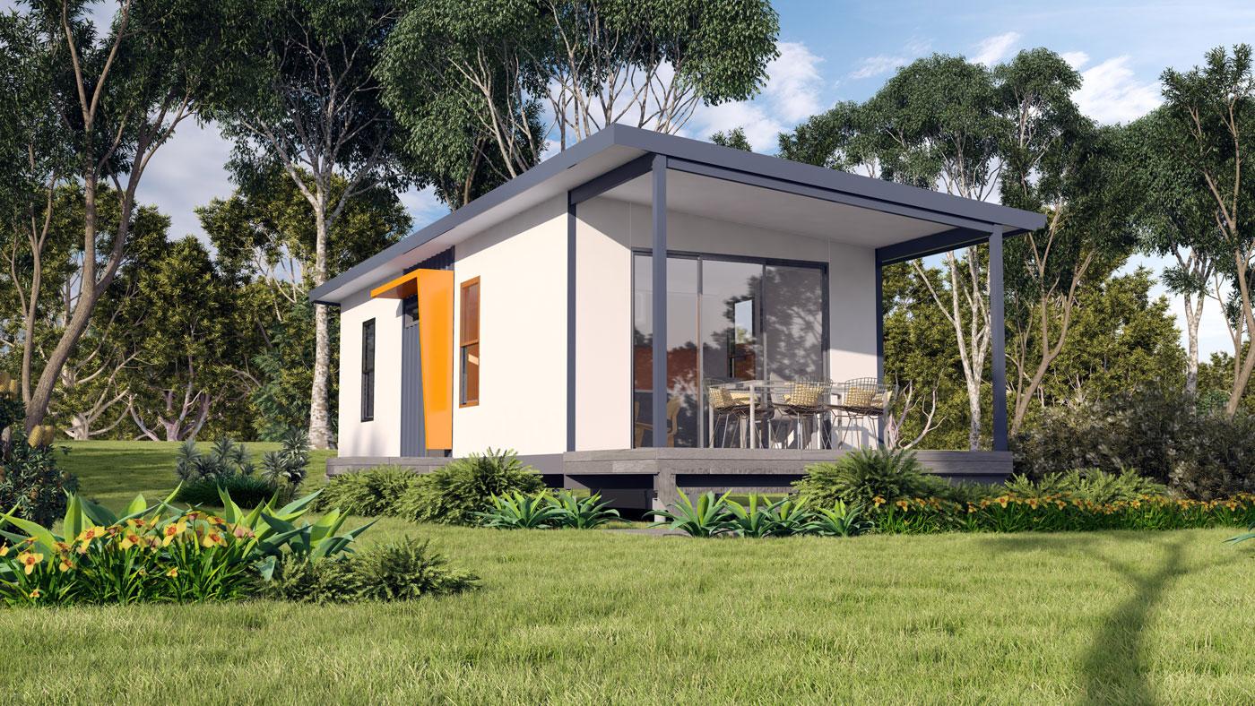 Marvelous Kit Homes Duplex #10: Modular Steel Kit Homes